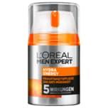 L'Oréal Paris Men Expert Hydra Energy Feuchtigkeitspflege Anti-Müdigkeit 50ml