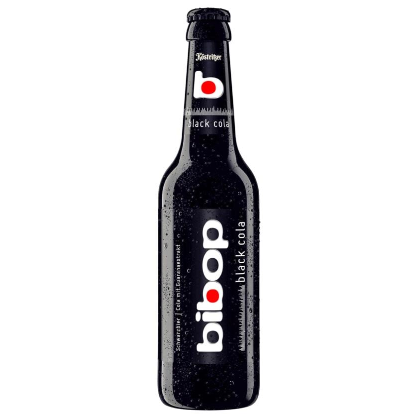 Köstritzer Bibop Black Cola 0,5l
