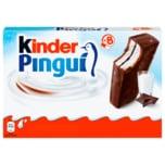 Kinder Pingui 8 Stück