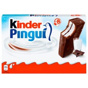 Kinder Pingui 8er