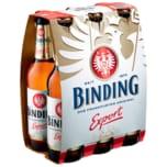 Binding Export 6x0,33l