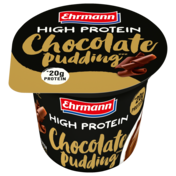 Ehrmann High Protein Joghurt oder High Protein Pudding