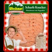 Wiesbauer Scharfe Knacker