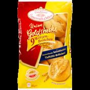 Coppenrath & Wiese  Unsere Goldstücke 9 Weizen-Brötchen