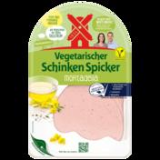 Rügenwalder  vegetarischer Schinkenspicker  oder Mühlen Salami