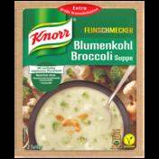 Knorr  Natürlich Lecker oder Feinschmecker Suppe
