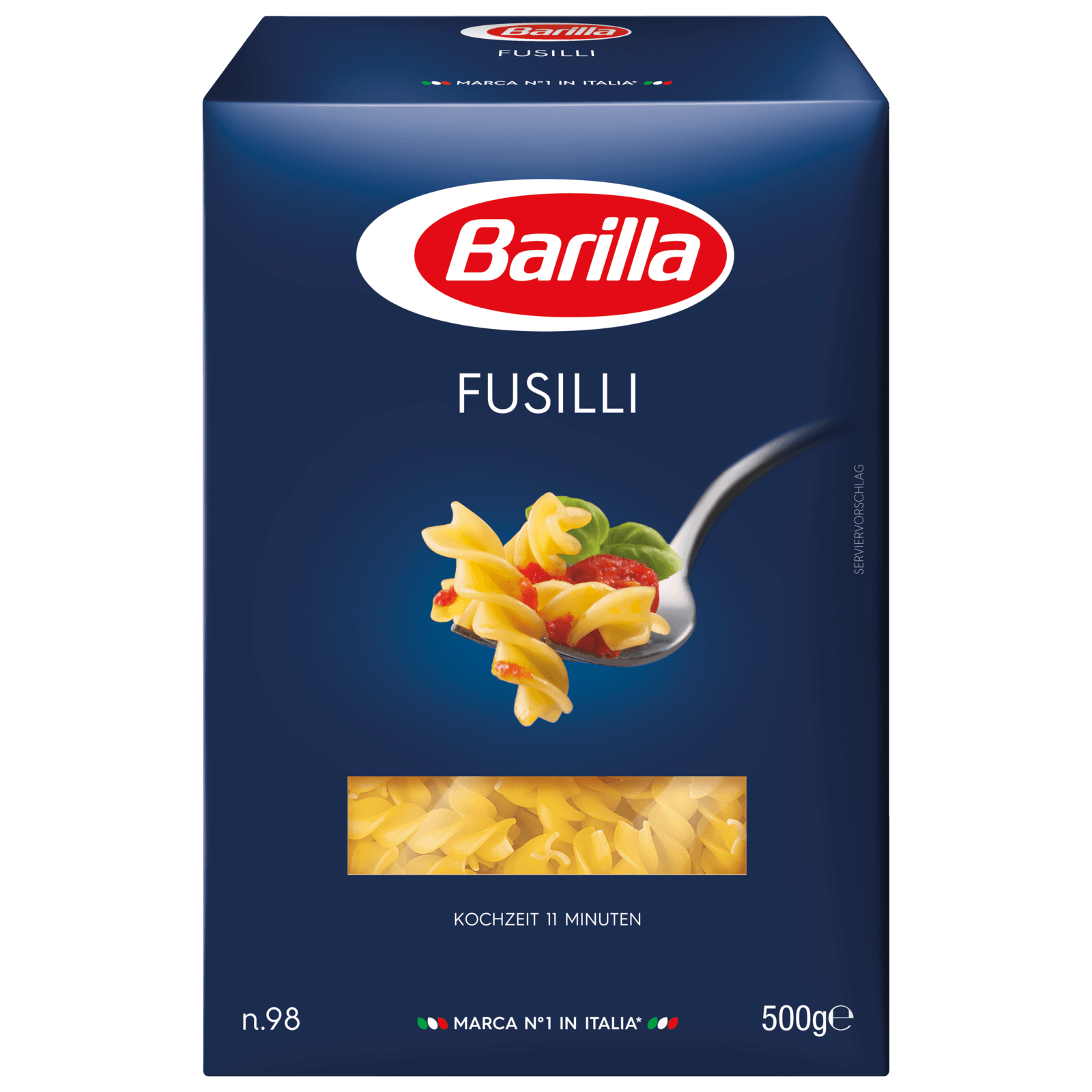 Barilla Rewe