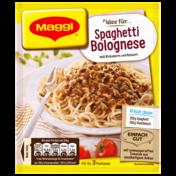 Maggi Fix & Frisch oder  Guten Appetit Suppe