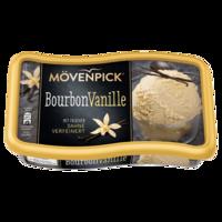Mövenpick  Bourbon Vanille