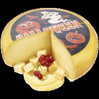 Halloween-Käse